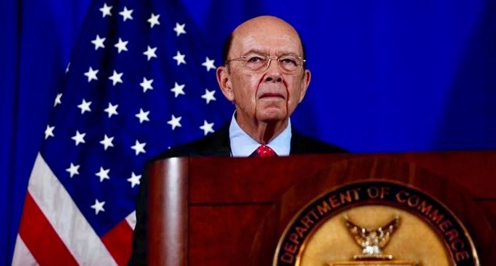 US Commerce chief says EXIM Bank part of Trump 'trade toolbox'