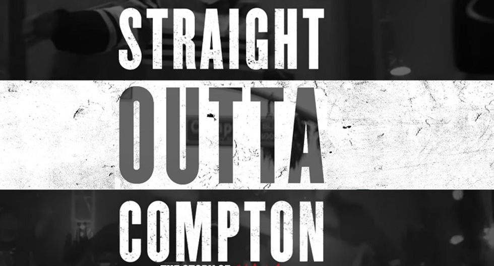 Residents of Compton, California weigh in on Oscars snub and racial discrimination