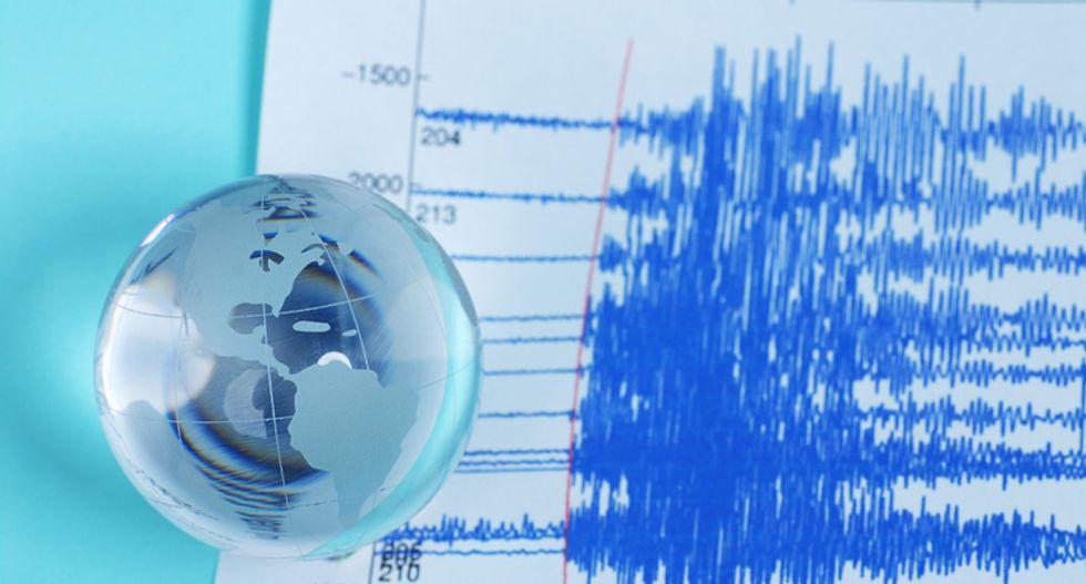Alaska rocked by early Sunday morning 7.3 earthquake