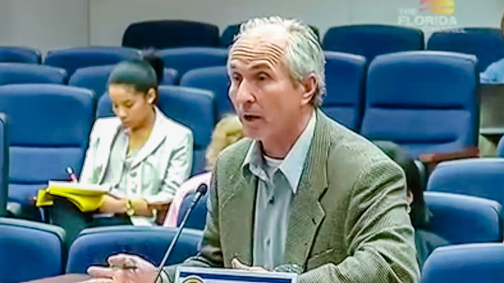 FL anti-abortion hearing turns racist: 'White culture' dies if women are 'outside the home not having babies'