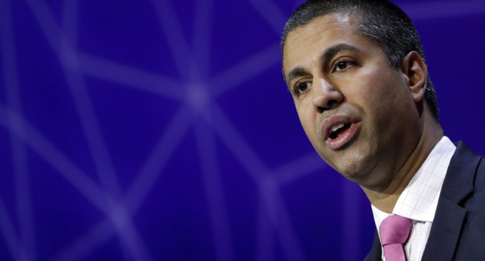 FCC chairman plans fast-track repeal of net neutrality: sources
