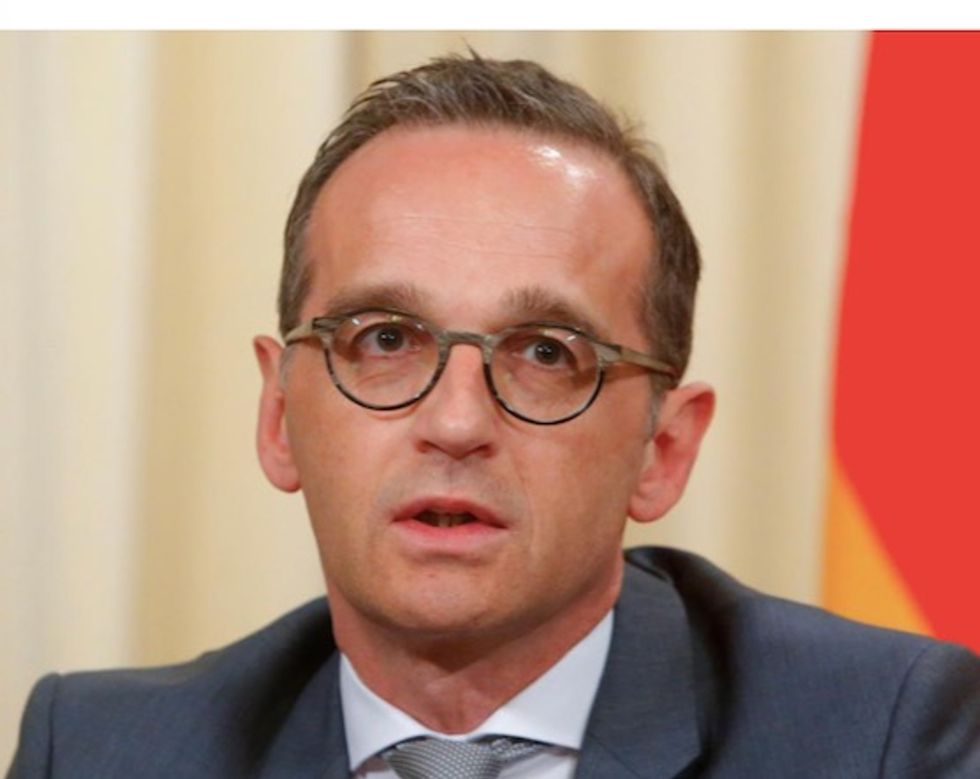 Germany tells US: Iran nuclear deal keeps us safe, must be preserved