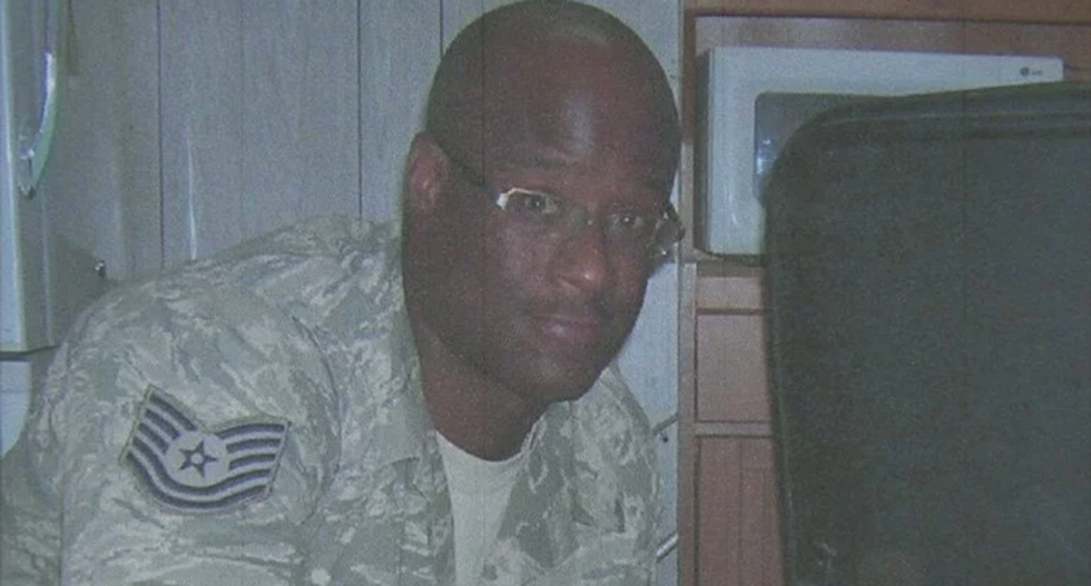 Body of 45-year-old veteran with PTSD discovered in pond: 'He was always the one we all looked up to'