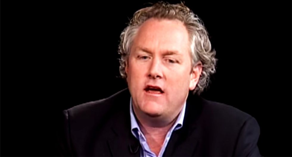 BuzzFeed sues FBI for access to Andrew Breitbart's records