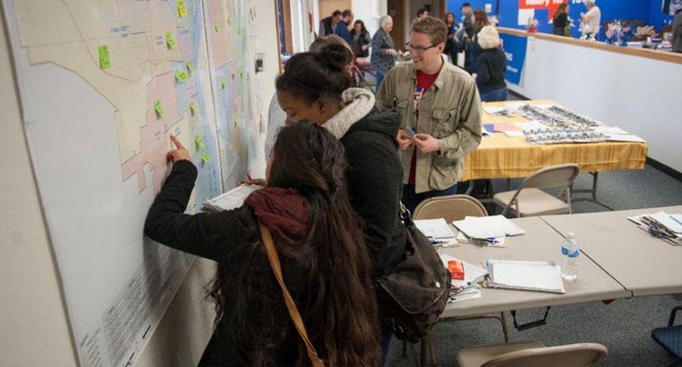 Iowa kicks off US election process with complex caucus