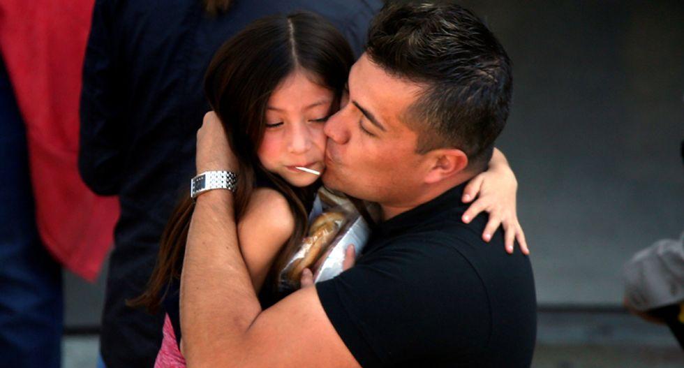 California gunman kills wife, self as she teaches class; student also dead
