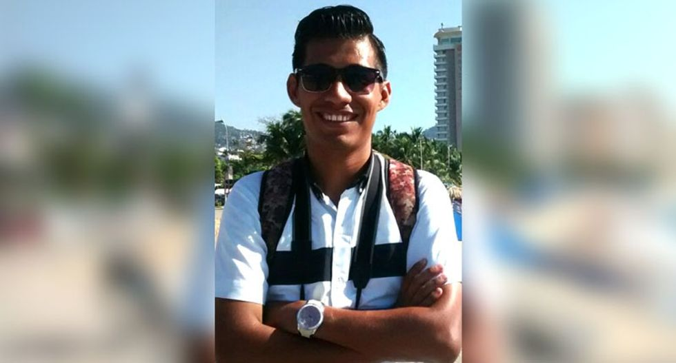 Mexican journalist's nightmarish case suggests troubling changes to asylum process under Trump