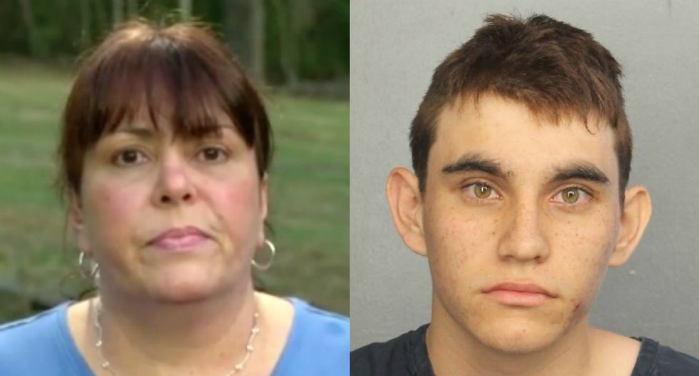 Parkland shooter's former neighbor: Police were called to his house 'more than 30 times' before 2013