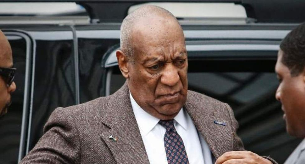 Bill Cosby lawyers seek to bar more than a dozen alleged victims from sex assault trial