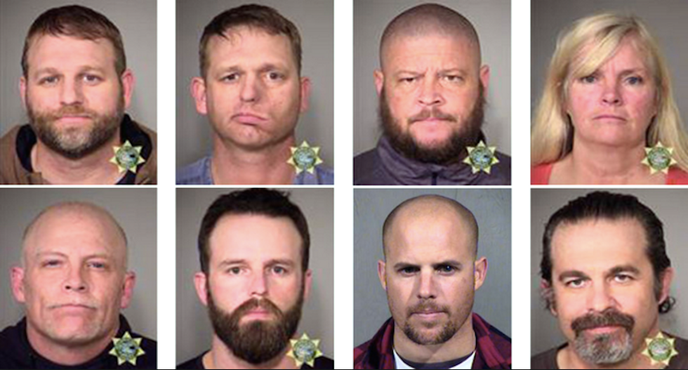 Why the court 'victory' for Malheur militants was anything but