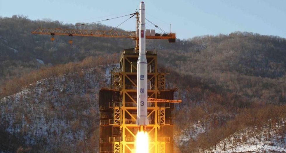 North Korea confirms imminent satellite launch