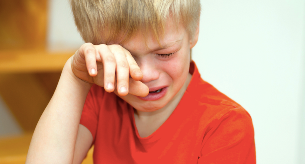 Sick kids are dying because this Christian sect refuses to provide them medical help