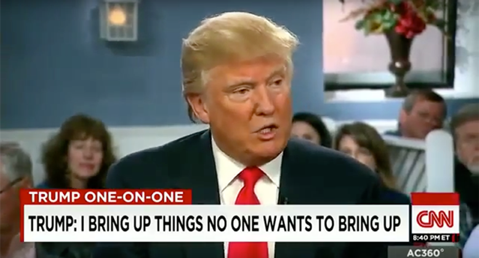 Watch this New Hampshire dad give Donald Trump an epic smackdown for disrespecting women