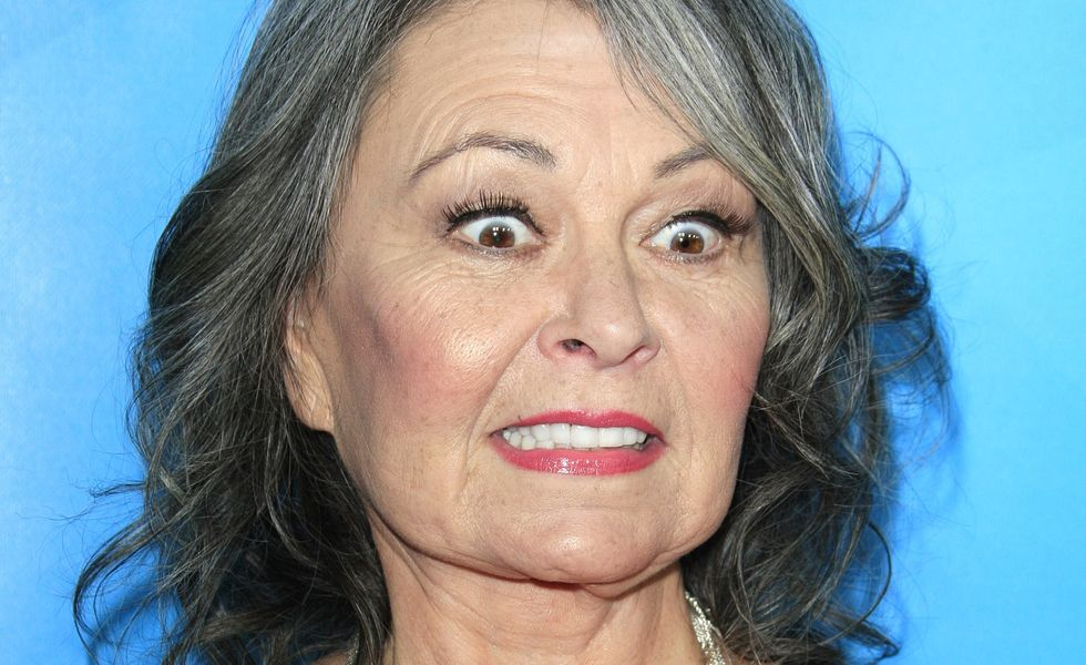 Trump-loving Roseanne now says anti-Semitism -- not her own racism -- got her fired from ABC