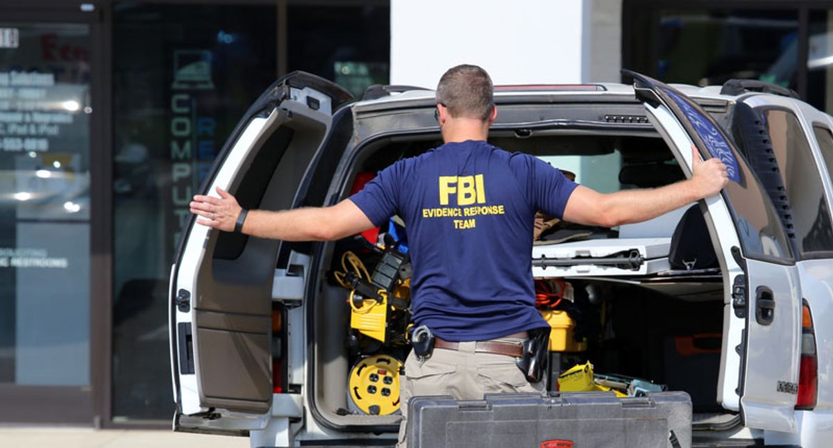 FBI expects to arrest at least 500 Capitol attackers after over 250,000 tips from the public