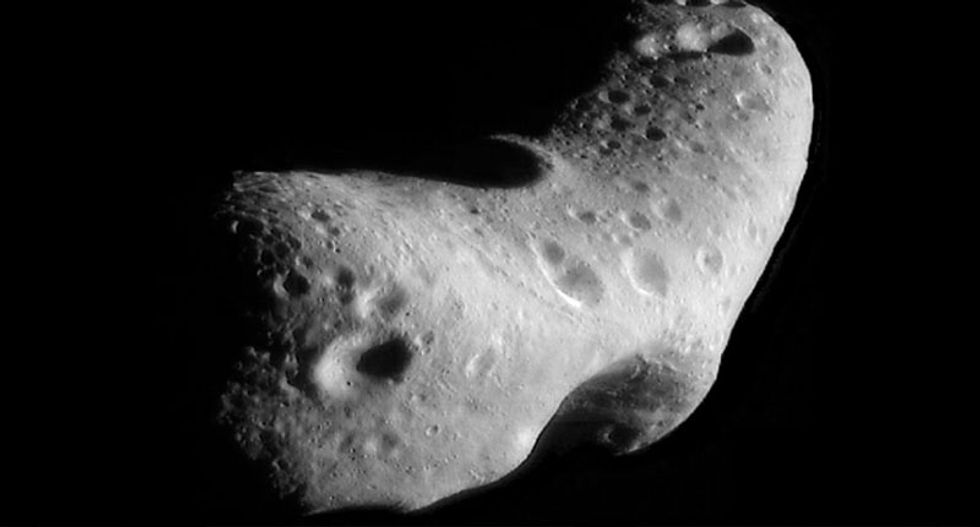 Luxembourg's ultimate offshore investment: space mining