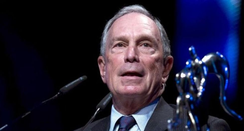 Michael Bloomberg offers to pay $15 million deficit left by Trump's decision on Paris Climate agreement