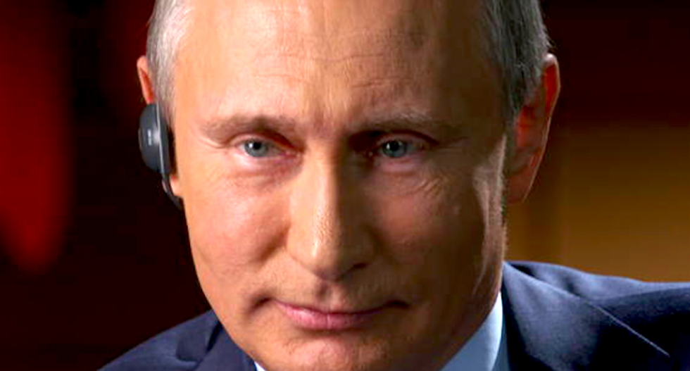 Vladimir Putin chose to meddle in the 2016 election -- and this might be the reason why