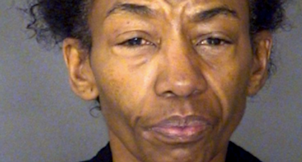 Texas woman fatally shoots deaf man who knocked on her door -- and leaves note on his body saying 'sorry'
