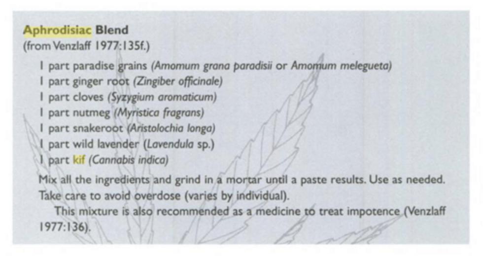 marijuanaaphrodisiac