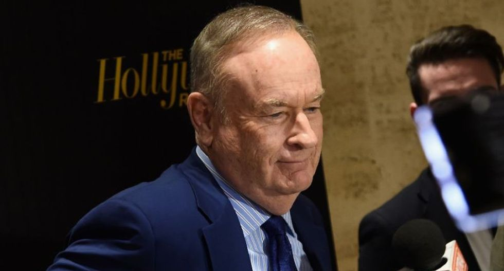 Newsmax hires Bill O'Reilly's longtime producer to take on Fox News as Trump sours on conservative network
