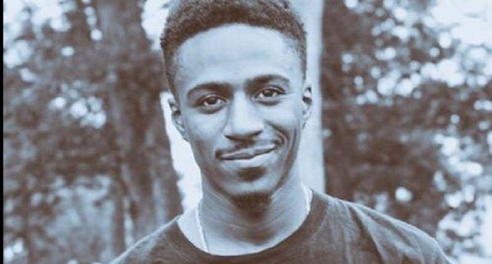 Ohio cop gleefully celebrates suicide of Black Lives Matter activist: 'Love a happy ending'