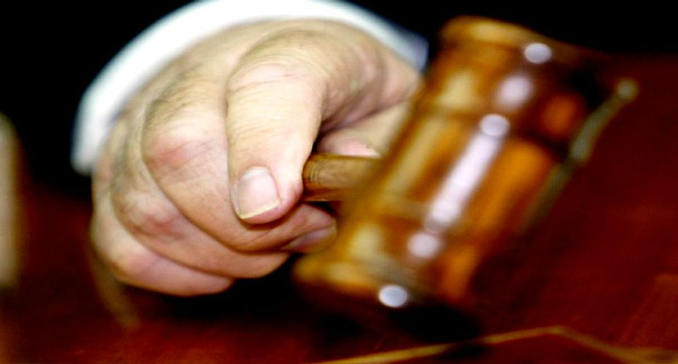 Former federal judge busted for $400,000 tax fraud scheme