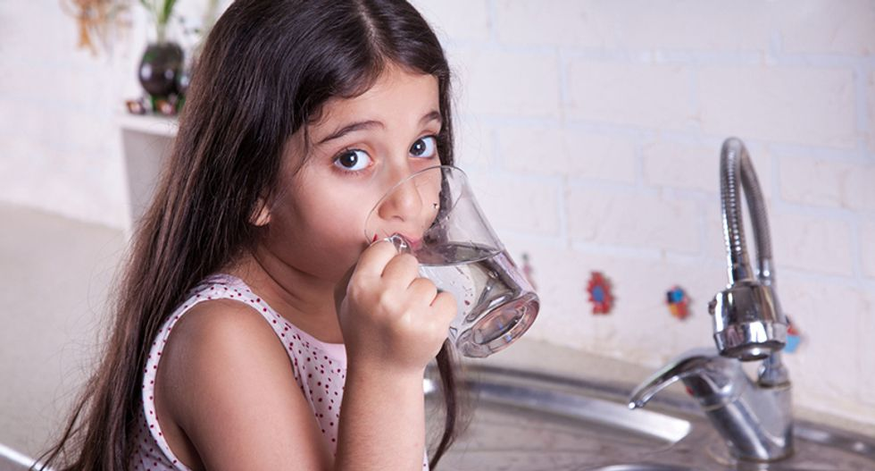 Texas found 276 cases of groundwater contamination last year