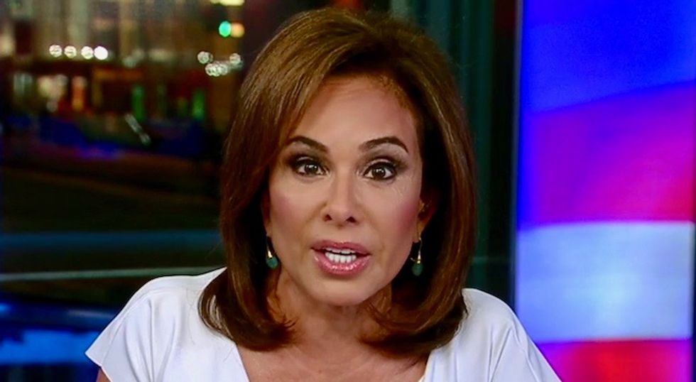 Fox's Jeanine Pirro still owes $600K from her failed bid to unseat Hillary Clinton — in 2006