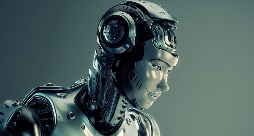 Study finds AI systems exhibit human-like prejudices