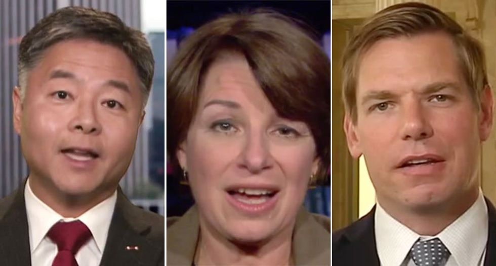 DC Dems who served as prosecutors break down 6 critical questions after new Mueller indictments