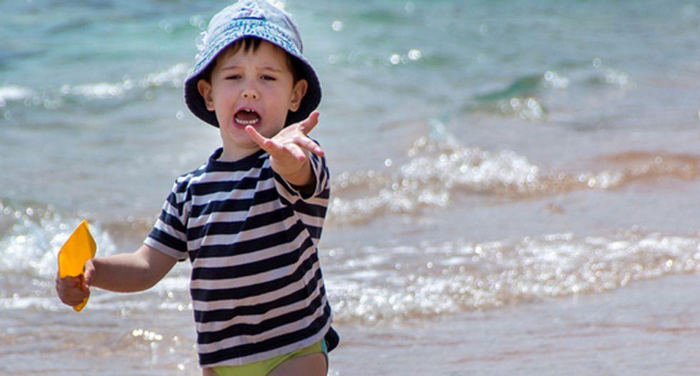 Scientists uncover alarming levels of dangerous plastics in children's bodies