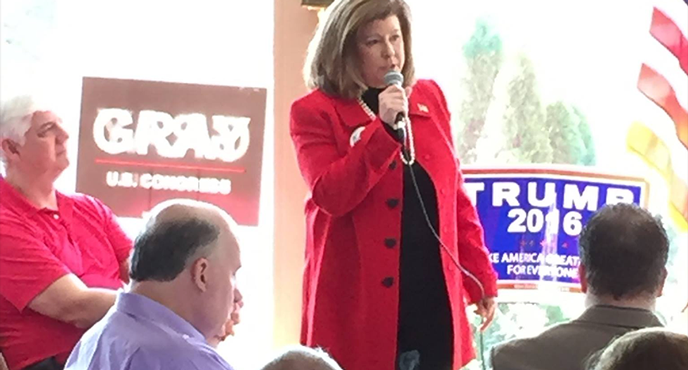 Here are 6 things you should know about Republican Karen Handel ahead of the Georgia runoff election