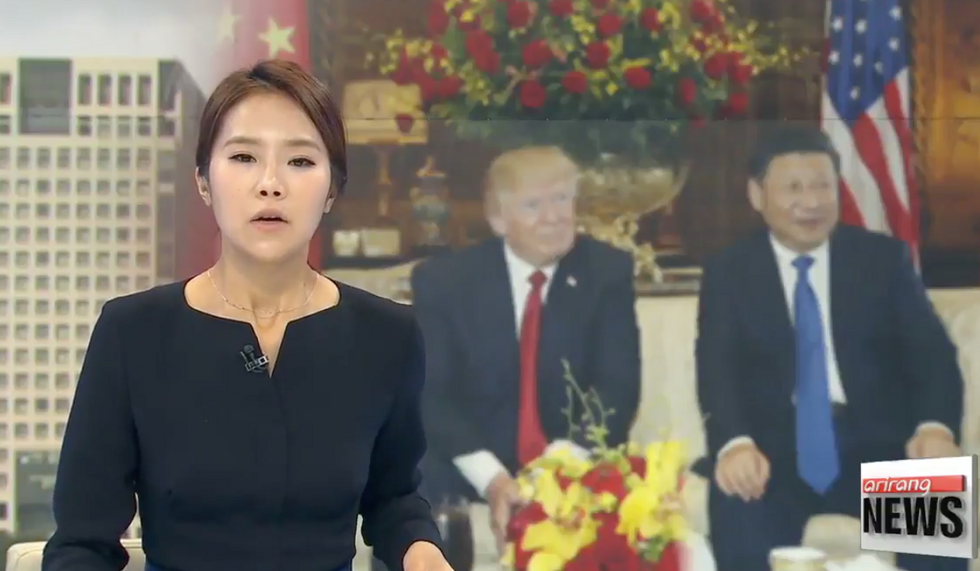 South Korea mocks 'ignorant' Trump for being completely oblivious about their region's history