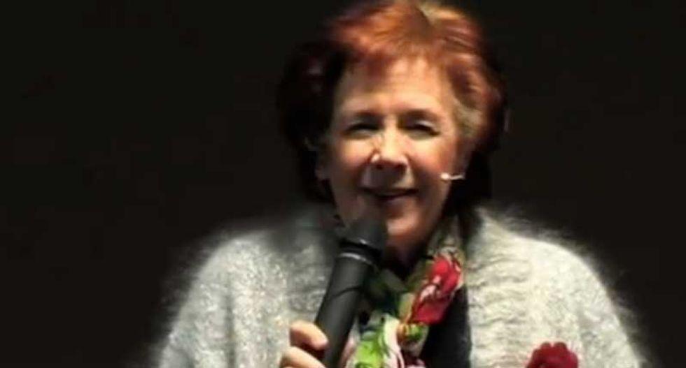Duggar cult survivor wants you to meet the powerful women who make other women's lives a living hell