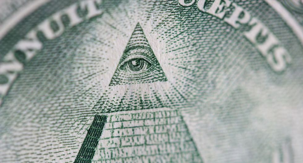 Secret societies and public figures who belong to them – the full, incredible list