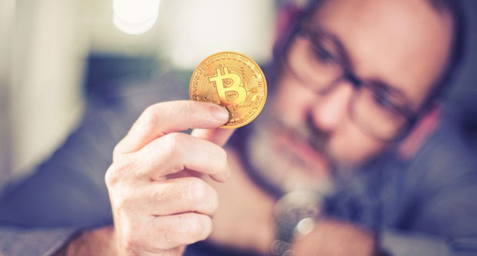 Bitcoin's energy use got studied -- and you libertarian nerds look even worse than usual