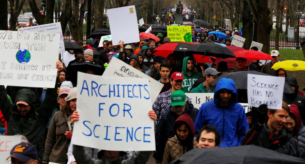 7 takeaways from the March for Science