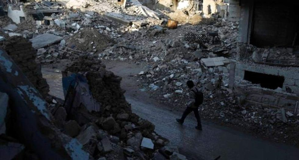 Ceasefire in Syria takes effect after UN lends support to US-Russia deal