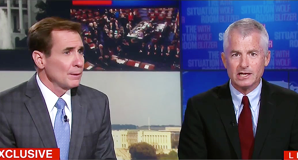 'So what? That's a cover': Ex-CIA agent calls BS on Carter Page excuse he didn't collude with Russia