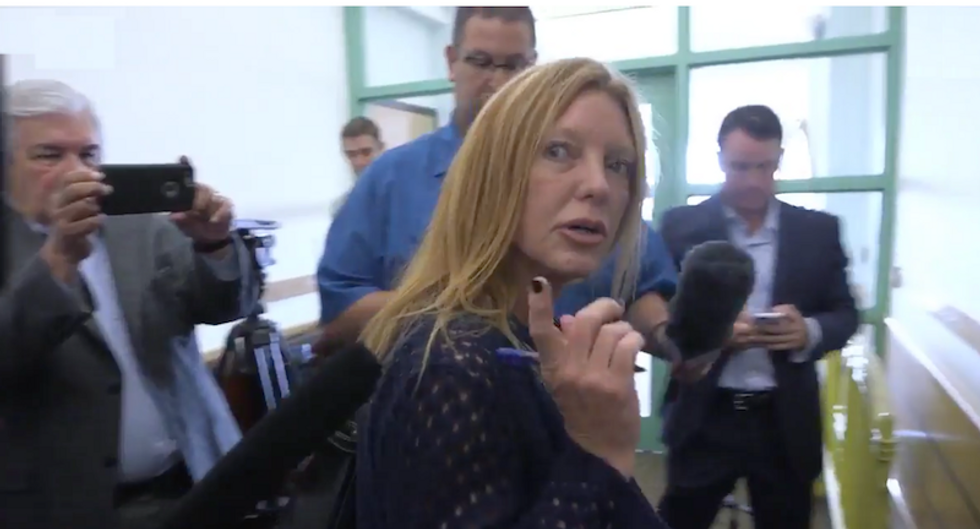 Mom of 'Affluenza teen' Ethan Couch headed back to jail for third time over drug and alcohol parole violations