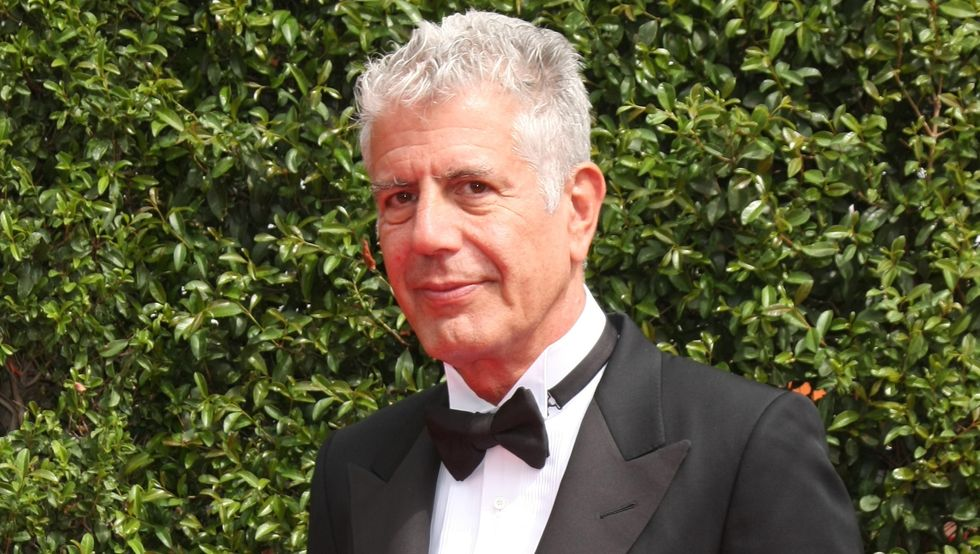 FLASHBACK: Anthony Bourdain shared his struggles with depression in 2016 episode of 'Parts Unknown'