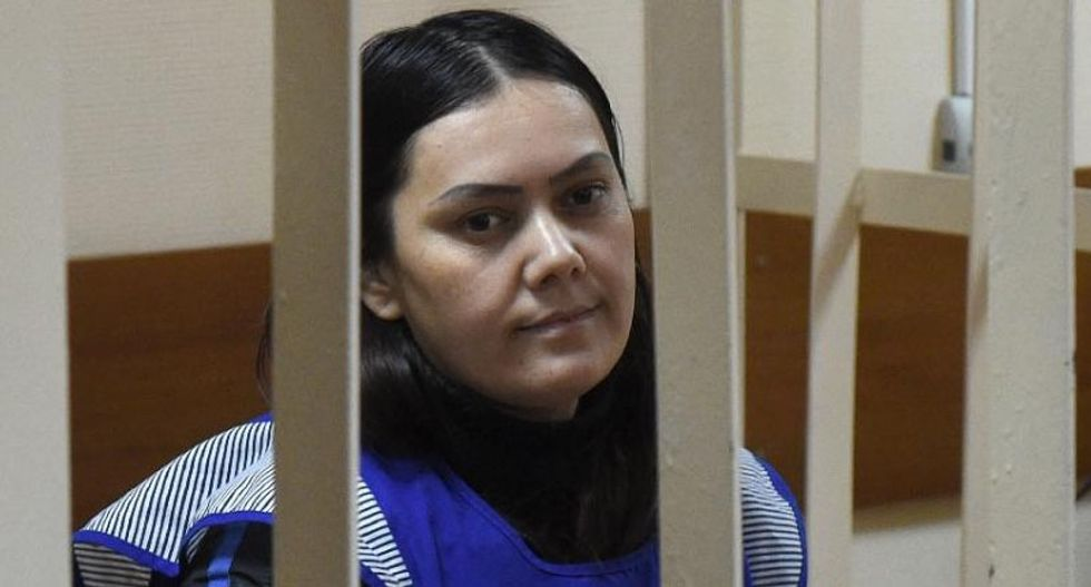 'Allah ordered' child beheading, nanny says at Moscow court
