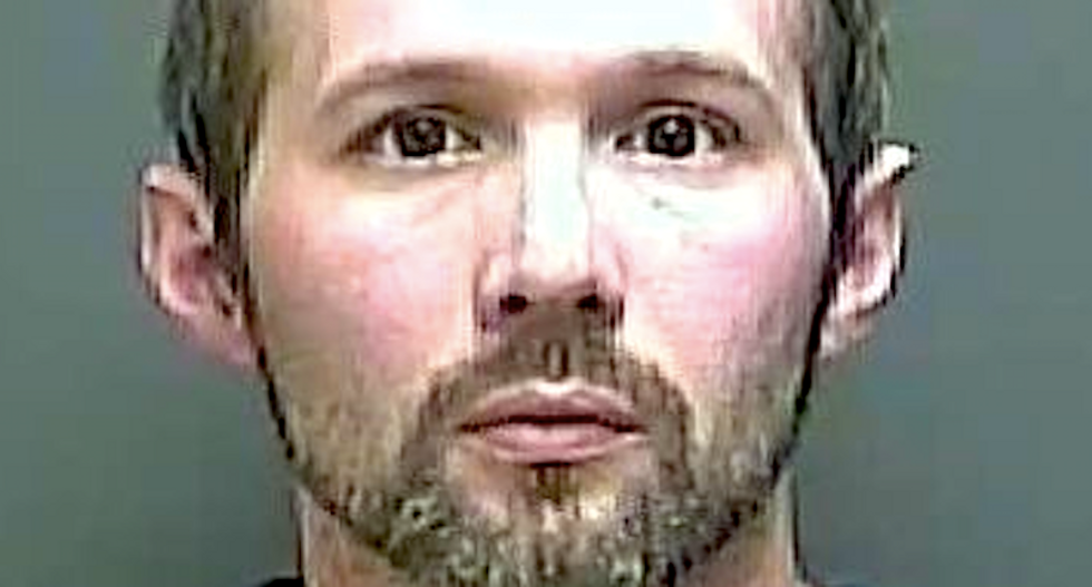 Indiana man charged with 'scalping' girlfriend's 3-year-old daughter