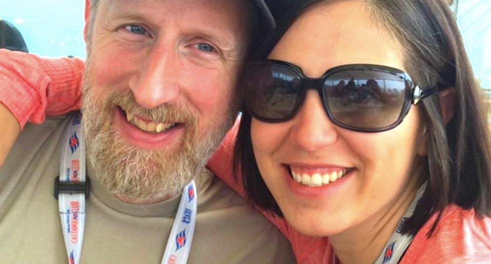 Bristol Palin's ghostwriter joins her columnist husband on the #NeverTrump bandwagon