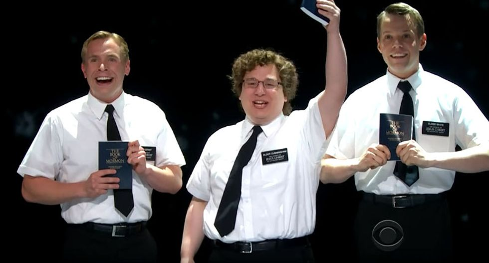 MormonLeaks mocks LDS church's takedown demand: If God can see everything shouldn't His followers?