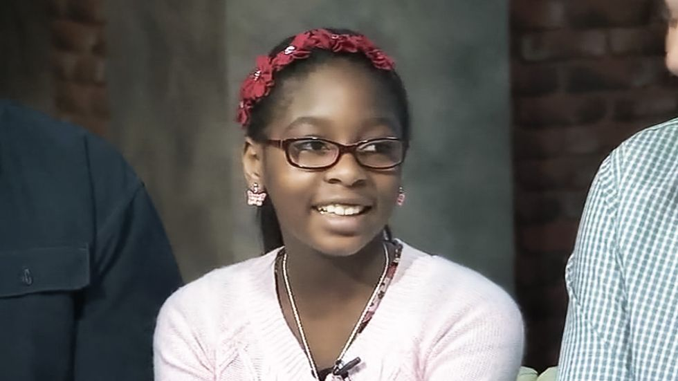 11-year-old girl shames 'One Million Moms' for attack on her gay dads: 'This is none of your business'