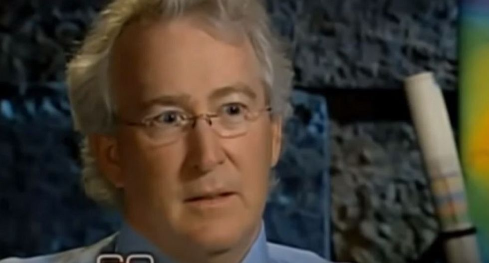 Fracking exec dies in freak car crash -- one day after being indicted for conspiracy