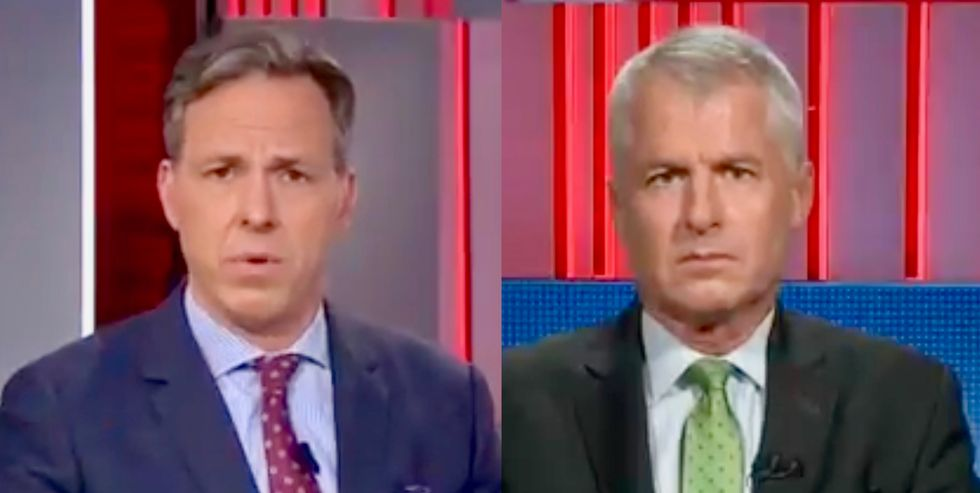 CNN's Phil Mudd says Manafort's latest indictment shows his desperation -- and predicts he'll now flip