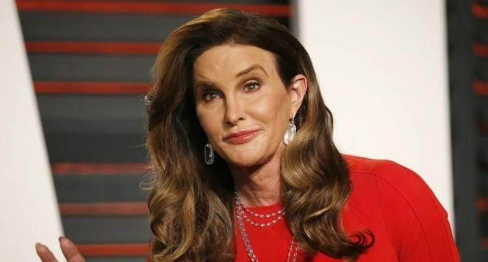 Caitlyn Jenner criticized after offering to be Ted Cruz's 'trans ambassador'